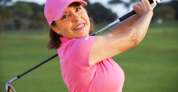 Golf Benefits for Health