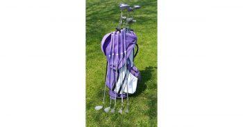 Ensemble de golf pour femmes