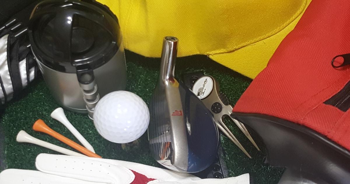 Lexique du golf